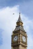 ben stort elizabeth torn Fotografering för Bildbyråer