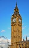 ben stort öga london Royaltyfria Foton