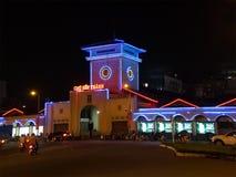 Ben Thanh Market, Ho Chi Minh City, Vietnam Stock Photography