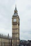 Ben Tower grande em Londres Imagens de Stock Royalty Free