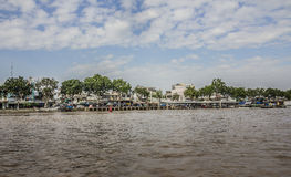 Ben Tre Royalty Free Stock Images