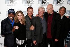 Ben Vereen, Kyra Sedgwick, Edward Walson, Richard Gere, Oren Moverman Stock Photography