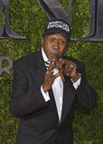 Ben Vereen at the 2015 Tony Awards Stock Photos