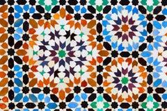 Ben Youssef Medersa Stock Image