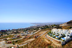 Benalmadena Royalty Free Stock Images