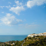Benalmadena, Andalusia, Spain Stock Photos