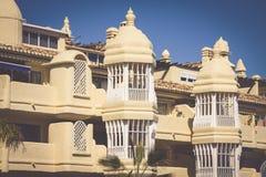 Benalmadena Marina, Costa del Sol Outhern Spain Royalty Free Stock Image