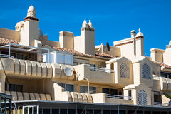 Benalmadena Marina, Costa del Sol Outhern Spain Royalty Free Stock Images