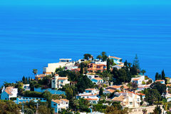 Benalmadena, Spain Royalty Free Stock Photos