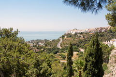 Benalmadena (Spain) Royalty Free Stock Image