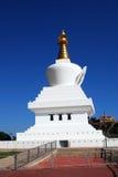 Benalmadena Stupa. Stock Photos