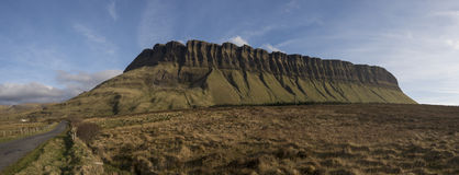 Benbulbin Photo stock
