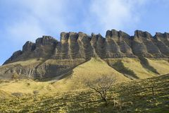 Benbulbin Royalty Free Stock Images