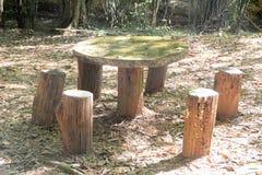 bench ярд таблицы святой скита Израиля haritones церков правоверный русский Стоковое Изображение RF