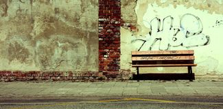 Free Bench Stock Images - 13654684
