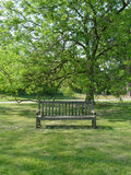 A bench Stock Images