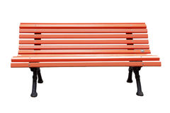 Bench Royalty Free Stock Photo