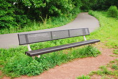 Bench Royalty Free Stock Images