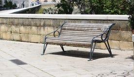 bench Photo libre de droits