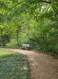 bench Image libre de droits