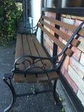 Bench Fotografia Stock Libera da Diritti