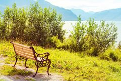 bench image stock