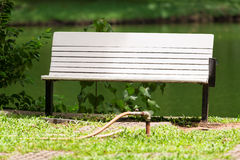 Bench. Royalty Free Stock Images
