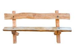 bench En bois image stock