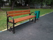 Bench Stock Photos