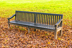 Bench Royalty Free Stock Image