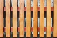 Bench Stock Photo