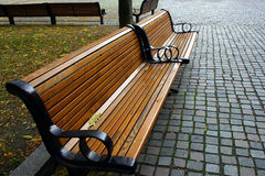 Free Benches Stock Photography - 323852