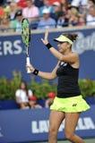Bencic Belinda Rogers Cup (51) Royaltyfri Fotografi