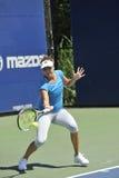 Bencic Belinda SUI (2) fotografia de stock royalty free