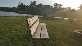 Bend by the Kentucky lake paris tn Stock Photo