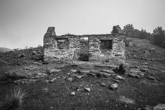 Bendigo`s historic and scenic reserves Royalty Free Stock Photos