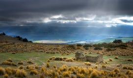 Bendigo`s historic and scenic reserves. In New Zealand Stock Photo