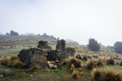 Bendigo`s historic and scenic reserves. In New Zealand Stock Images