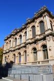 Bendigo Town Hall Stock Photo