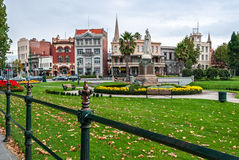 Bendigo, Victoria (Australia) Stock Photos