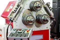 Bending machine Stock Photos