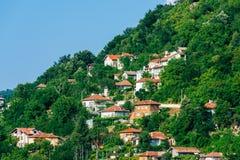 Bene immobile in Gabrovo, Bulgaria Fotografia Stock