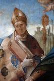 Benedetto戴安娜:图卢兹圣路易  库存照片