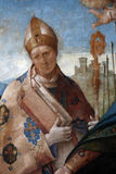 Benedetto Diana: Saint Louis of Toulouse Stock Photos
