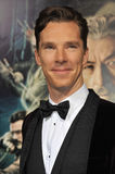 Benedict Cumberbatch Photo stock