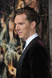 Benedict Cumberbatch Royalty Free Stock Images
