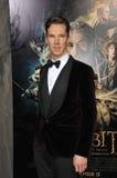 Benedict Cumberbatch Stock Photos