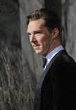 Benedict Cumberbatch Royalty Free Stock Photos