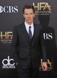 Benedict Cumberbatch Stock Photography