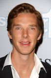 Benedict Cumberbatch Royalty Free Stock Photography